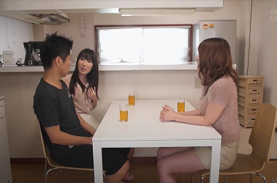 Yui Hatano quyến rũ bạn trai của em gái ruột